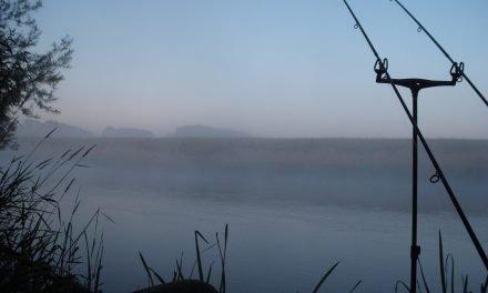 Lansete pentru pescuitul la feeder pe Dunare si in Delta Dunarii